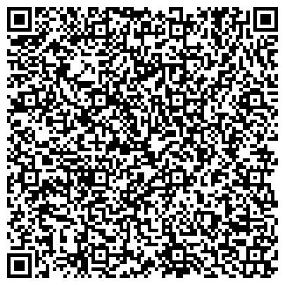 QR-код с контактной информацией организации АДВОКАТ Романова Ирина Андреевна