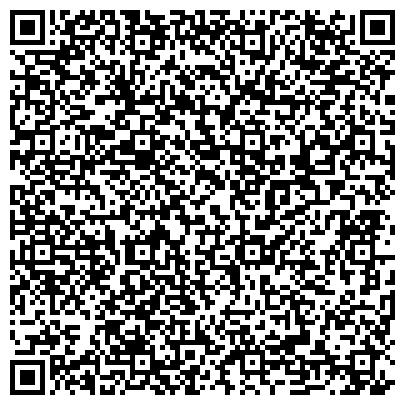QR-код с контактной информацией организации ДЗЕРЖИНСКАЯ КОЛЛЕГИЯ АДВОКАТОВ НСО