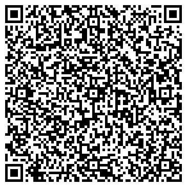 QR-код с контактной информацией организации ТЕМИДА ЮРИДИЧЕСКАЯ ФИРМА, ЗАО