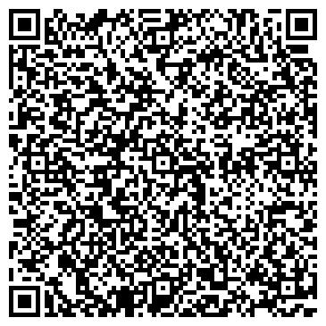 QR-код с контактной информацией организации ЮВЭД КОЛЛЕГИЯ АДВОКАТОВ