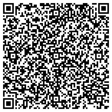 QR-код с контактной информацией организации 1-Я АДВОКАТСКАЯ КОЛЛЕГИЯ АДВОКАТОВ НСО