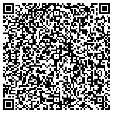 QR-код с контактной информацией организации АВЕНТИН ЮРИДИЧЕСКАЯ КОМПАНИЯ, ООО