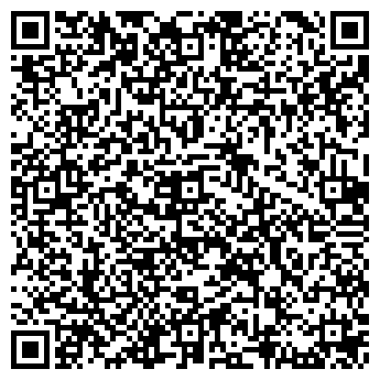 QR-код с контактной информацией организации АДАЛИНА, ООО