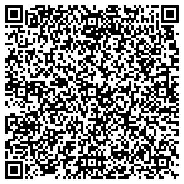 QR-код с контактной информацией организации АНДРЕЯ ТИТОВА ЮРИДИЧЕСКОЕ БЮРО, ООО