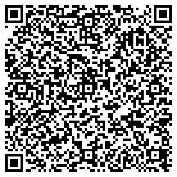 QR-код с контактной информацией организации БАРСУКОВА И.Н.