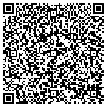 QR-код с контактной информацией организации КРЕСТЬЯНОВ А. П., ИП
