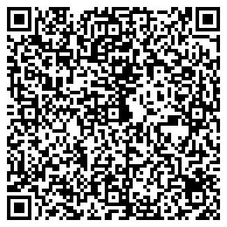 QR-код с контактной информацией организации МАШИР М.Н.
