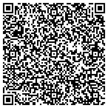 QR-код с контактной информацией организации БИБЛИОТЕКА ЦЕНТРАЛЬНАЯ РАЙОННАЯ ОШМЯНСКАЯ