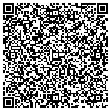 QR-код с контактной информацией организации МЕЖРЕГИОНАЛЬНЫЙ ЦЕНТР БЕЗОПАСНОСТИ