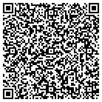 QR-код с контактной информацией организации МЕРКУРИЙ-СИБ, ООО