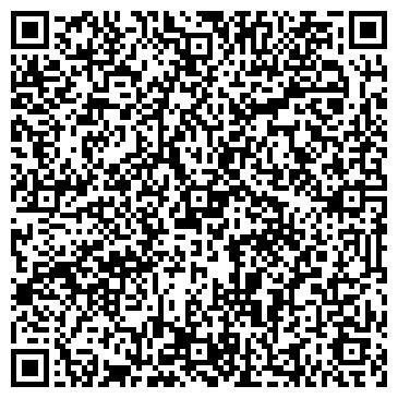 QR-код с контактной информацией организации ОБОДЕЦ Т. В. НОТАРИУС Г. НОВОСИБИРСКА