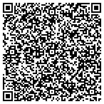 QR-код с контактной информацией организации ВАШ ЮРИДИЧЕСКИЙ ПОВЕРЕННЫЙ