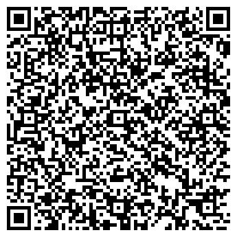 QR-код с контактной информацией организации РОСКОНСАЛТ, ЗАО