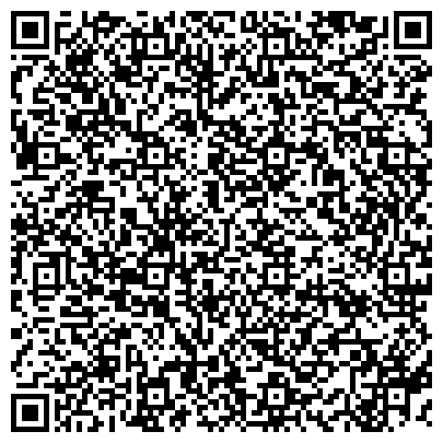 QR-код с контактной информацией организации ФЕДЕРАЛЬНОЕ УПРАВЛЕНИЕ МИНИСТЕРСТВА ЮСТИЦИИ РФ ПО СИБИРСКОМУ ФЕДЕРАЛЬНОМУ ОКРУГУ