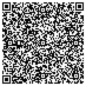 QR-код с контактной информацией организации ЧАРУШИНОЙ ЮРИДИЧЕСКОЕ БЮРО, ООО