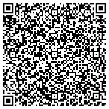 QR-код с контактной информацией организации ЭКСПЕРТ ЮРИДИЧЕСКАЯ ФИРМА