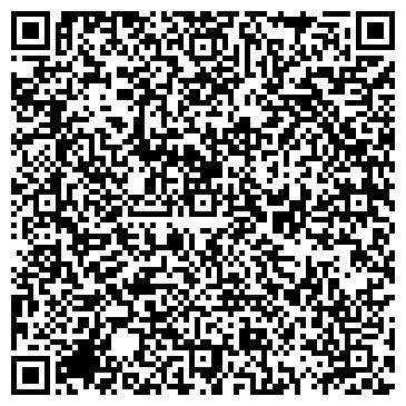 QR-код с контактной информацией организации ЦЕНТР МЕДИКО-СТРАХОВОГО ПРАВА