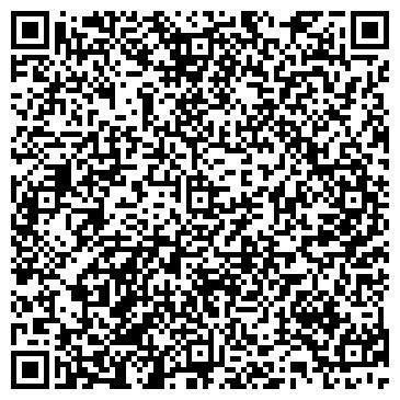 QR-код с контактной информацией организации АБ - НОВОСИБИРСКАЯ ПРАВОВАЯ ЗАЩИТА