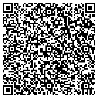 QR-код с контактной информацией организации АГЕНТ БИЗНЕСА
