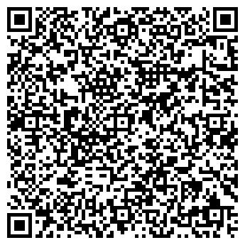 QR-код с контактной информацией организации АЗБУКА ПРАВА