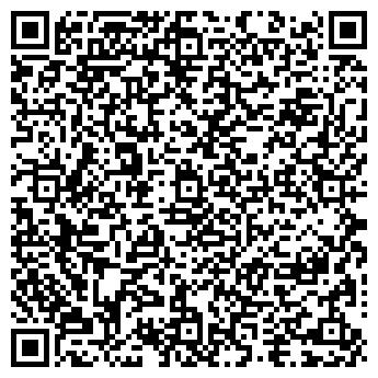 QR-код с контактной информацией организации АЛЬЯНС-ГРУПП