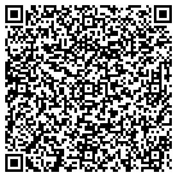 QR-код с контактной информацией организации БИЗНЕС КОНСУЛЬТАНТ