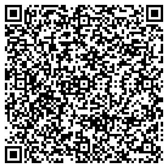 QR-код с контактной информацией организации БИЗНЕС-РИЭЛТ