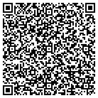 QR-код с контактной информацией организации БИЗНЕС-ЦЕНТР ТРИАДА