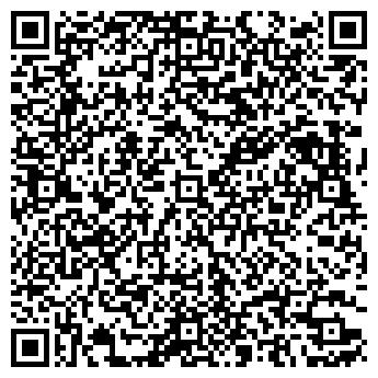 QR-код с контактной информацией организации БИЗНЕСПАРТНЕРЫ