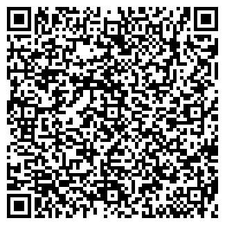 QR-код с контактной информацией организации ГАРАНТ-БЛОК