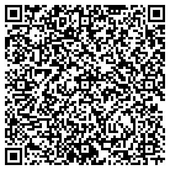 QR-код с контактной информацией организации ГАРАНТИЯ ПЛЮС