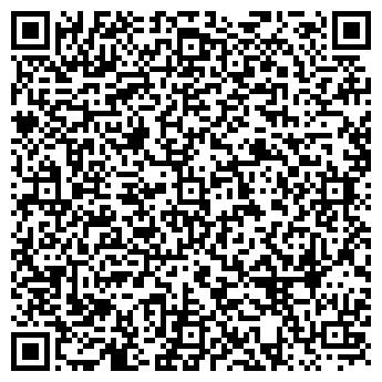 QR-код с контактной информацией организации ГОРОДСКОЙ ЦЕНТР ТСЖ