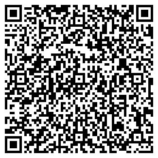 QR-код с контактной информацией организации ГРАТА