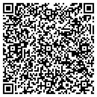 QR-код с контактной информацией организации ДИНИКОН