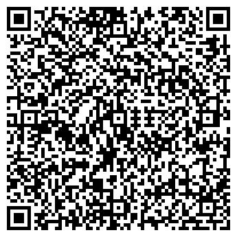 QR-код с контактной информацией организации ЖУКОВ И ПАРТНЕРЫ