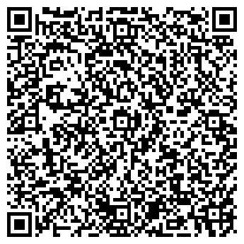 QR-код с контактной информацией организации ЗАКОН И НЕДВИЖИМОСТЬ