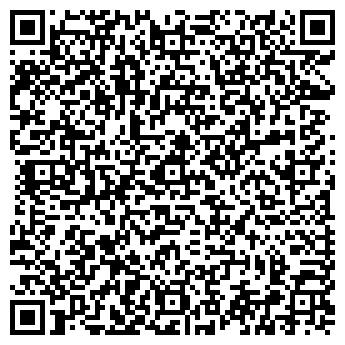 QR-код с контактной информацией организации КЛЕМЕШОВ О.В.