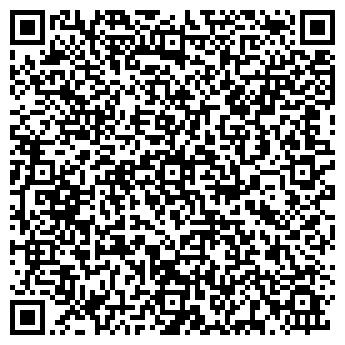 QR-код с контактной информацией организации КОРПОРАЦИЯ ПРАВО