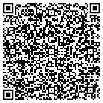 QR-код с контактной информацией организации КРАСНЫЙ ПРОСПЕКТ