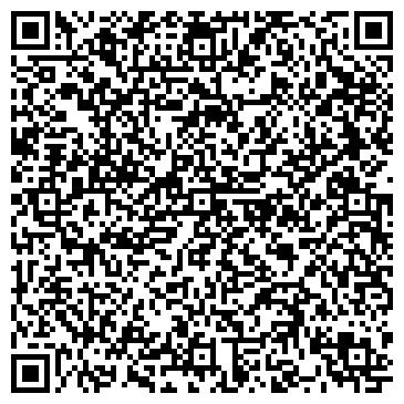 QR-код с контактной информацией организации МЕЖГОСУДАРСТВЕННЫЙ МИГРАЦИОННЫЙ ЦЕНТР