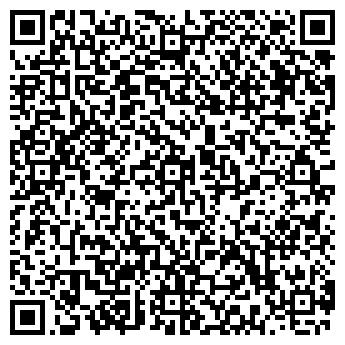 QR-код с контактной информацией организации НАЛОГИ ФИНАНСЫ ПРАВО