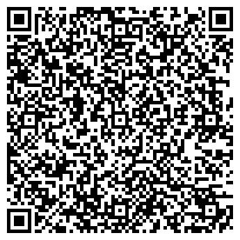 QR-код с контактной информацией организации НИП КОНСАЛТИНГ