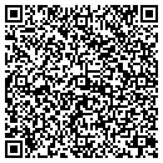 QR-код с контактной информацией организации ОЛРОС