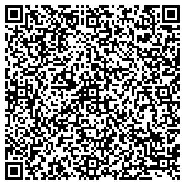QR-код с контактной информацией организации ОТДЕЛ В КИРОВСКОМ РАЙОНЕ