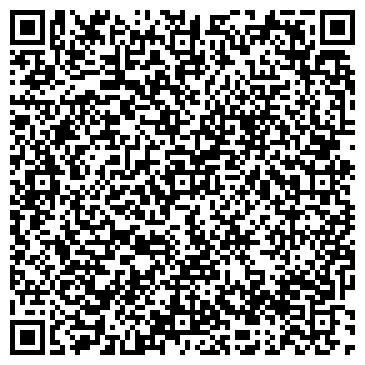 QR-код с контактной информацией организации ОТДЕЛ В ОКТЯБРЬСКОМ РАЙОНЕ