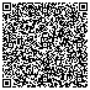 QR-код с контактной информацией организации ОТДЕЛ В ЦЕНТРАЛЬНОМ РАЙОНЕ