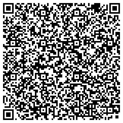QR-код с контактной информацией организации ОТДЕЛ ОФОРМЛЕНИЯ ЗАГРАНИЧНЫХ ПАСПОРТОВ УФМС РОССИИ ПО НОВОСИБИРСКОЙ ОБЛАСТИ