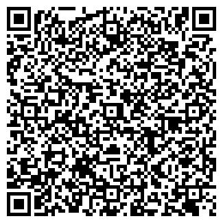 QR-код с контактной информацией организации ПИФАГОРЪ
