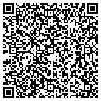 QR-код с контактной информацией организации ПЛАТОН