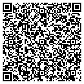 QR-код с контактной информацией организации ПОЛИПРАВ